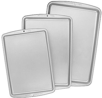 JCPenney Wilton 3pc Cookie Sheet