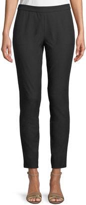 Lafayette 148 New York Murray Techno-Stretch Twill Pants