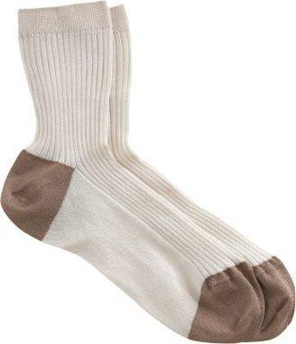 Maria La Rosa Ankle Socks