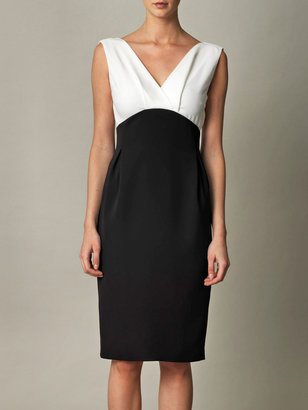 Max Mara Pianoforte Lisotte dress