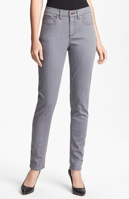 Eileen Fisher Skinny Jeans (Plus Size)