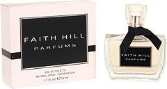Celebrity Fragrances Faith Hill 1.7 oz.