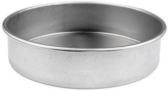"Chicago Metallic Commercial II Round Cake Pan, 8"" x 2"""