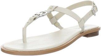 MICHAEL Michael Kors Women's Sondra Sandal