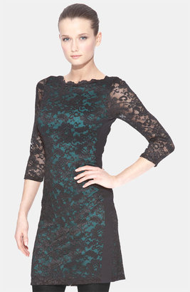 Marc New York Lace Shift