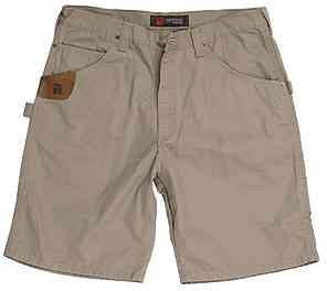 Wrangler Men's Big Carpenter Short
