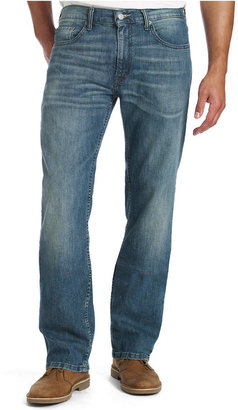 Levi's Big and Tall 559 Relaxed Straight-Fit Standardize Jeans