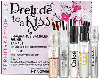 Sephora Favorites Sampler For Her - Prelude To A Kiss