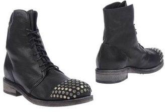 Vic Matié VIC MATIE' Combat boots