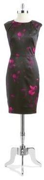 T Tahari Janelle Dress