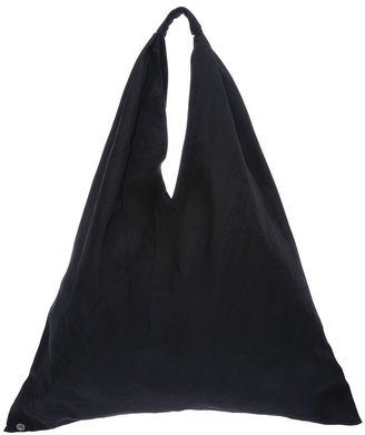 Maison Martin Margiela triangle shopping bag