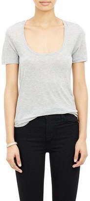 ATM Anthony Thomas Melillo Women's Sweetheart T-Shirt $85 thestylecure.com