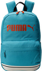 blue fitness gear - puma backpack