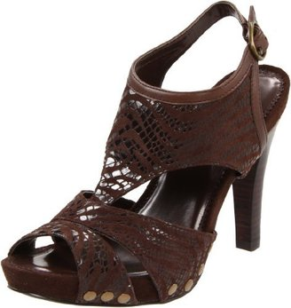 A. Marinelli Women's Qualm Platform Sandal