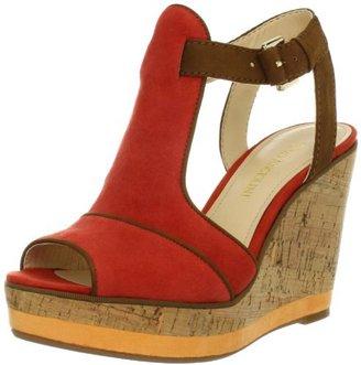 Enzo Angiolini Women's Gesso Wedge Sandal