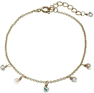 Lauren Conrad bead bracelet