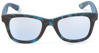 Italia Independent 'I-Gum' camouflage effect sunglasses