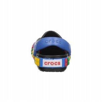 Crocs Kids' Crocband Lego Clog