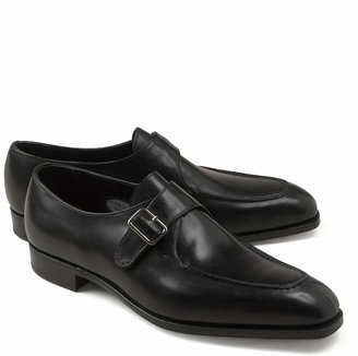 Brooks Brothers Edward Green Ashby Monks