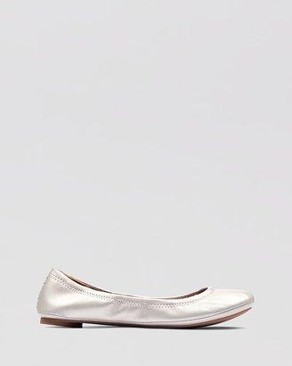 Lucky Brand Ballet Flats - Emmie