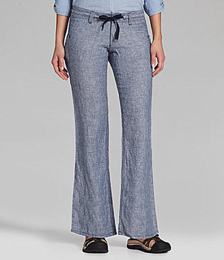 Horny Toad Lithe Linen Pants