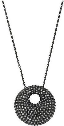 Swarovski Stone Pendant Necklace