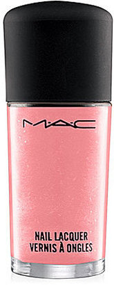 M·A·C MAC All About Orange Nail Lacquer