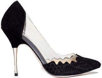 ABS by Allen Schwartz Shoes, TigerLilly Pumps