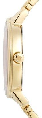 Kate Spade 'gramercy' Round Bracelet Watch, 34mm