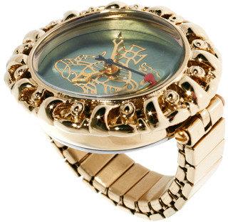 Vivienne Westwood Orb Watch Ring