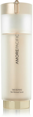 Amore Pacific - Time Response Skin Renewal Serum, 30ml - Colorless $525 thestylecure.com