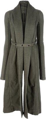 Rick Owens Long coat