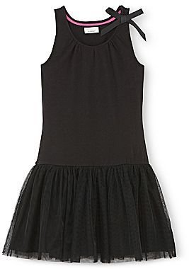 JCPenney Dreampop® by Cynthia Rowley Sleeveless Mesh Dress - Girls 7-16