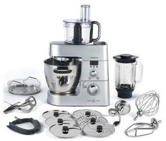 Kenwood Cooking Chef Induction Kitchen Machine