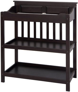 Child Craft Childcraft Upscale Changing Table - Jamocha