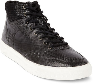 The North Face Diesel Shoes, Moonlight Invasion Hi Top Sneakers