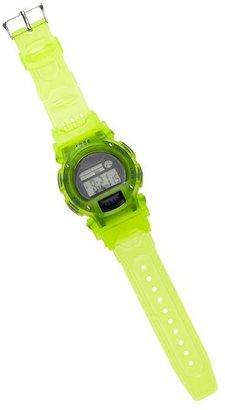 Gap Digital plastic watch