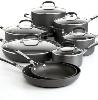 "Calphalon "" Simply Nonstick 14 Piece Cookware Set"""