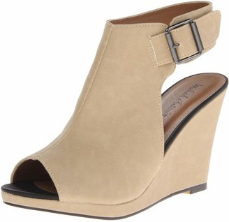 Michael Antonio Women's Arianna Wedge Sandal