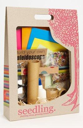 Kid o Seedling 'Design Your Own Kaleidoscope' Kit