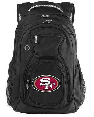 San francisco 49ers 17-in. laptop backpack