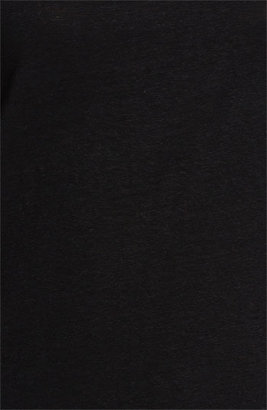 Eileen Fisher Scoop Neck Linen Tunic