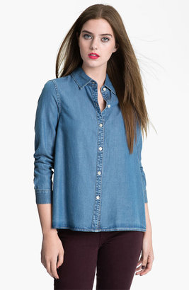 Marc by Marc Jacobs 'Ayler' Chambray Shirt