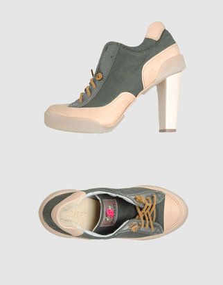 Ruco Line Lace-up shoes