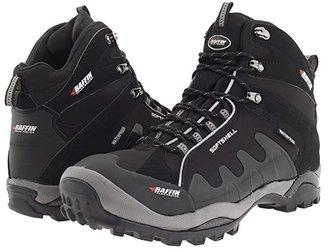 Baffin Zone (Black) Men's Boots