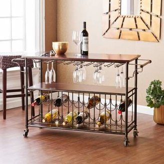 Wildon Home® Dalton Bar Cart Wildon Home®