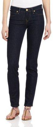 Vivienne Westwood for Lee Women's Skinny Jean in Rinse