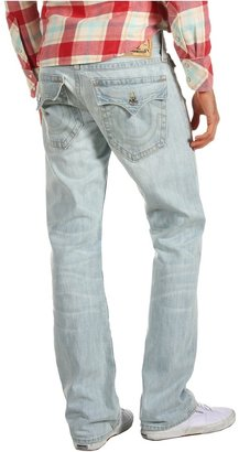 True Religion Ricky Straight in Chalet (Chalet) - Apparel