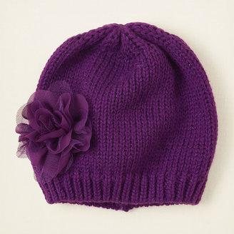 Children's Place Rosette hat