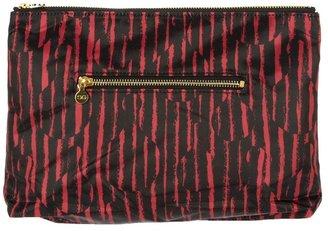 Stine Goya 'raindrop' large clutch bag